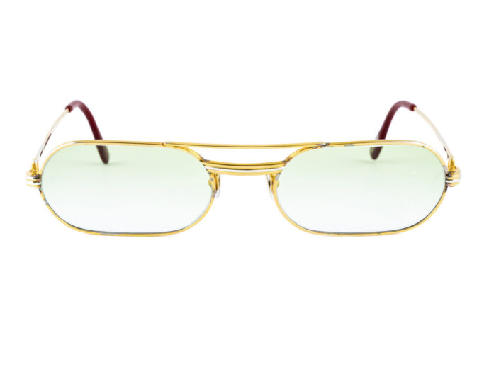 Cartier Must LC 55-20 Gold Ivy