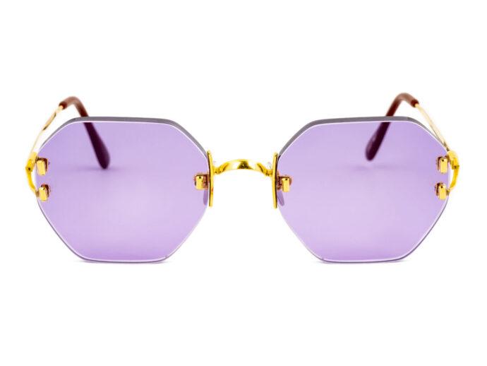 Cartier Madison Gold Via Fiorentina